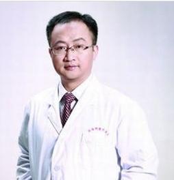 中国著名眼部整形专家张海明教授