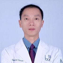 北京联合丽格整形医院眼修复专家吴焱秋