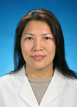 上海九院眼科专家朱惠敏